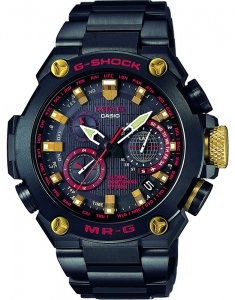 Casio G-Shock Exclusive MR-G MRG-G1000B-1A4DR