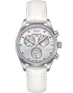 Certina DS 8 Lady Chronograph C033.234.16.118.00