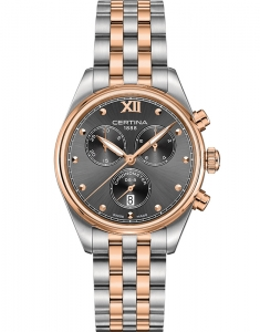 Certina DS 8 Lady Chronograph C033.234.22.088.00