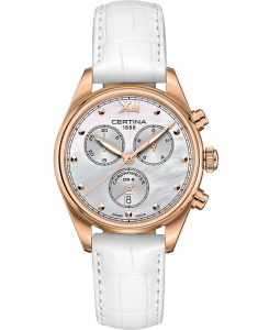 Certina DS 8 Lady Chronograph C033.234.36.118.00