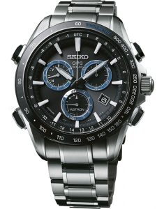 Seiko Astron 8X Series World-Time SSE099J1