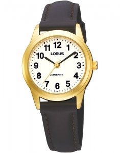 Lorus Ladies RRS66RX9