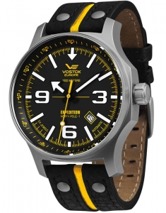 Vostok Europe Expedition NH35A/5955196