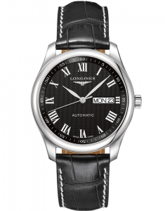 Longines - The Longines Master Collection L2.755.4.51.8