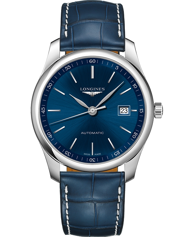 Longines - The Longines Master Collection L2.793.4.92.0