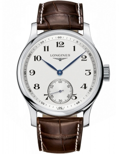 Longines - The Longines Master Collection L2.840.4.78.5