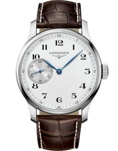Longines - The Longines Master Collection L2.841.4.18.3