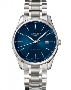 Longines - The Longines Master Collection L2.893.4.92.6
