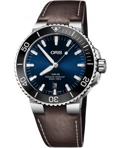 Oris Diving Aquis Date 73377304135-0752410EB