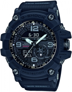 Casio G-Shock Limited GG-1035A-1AER