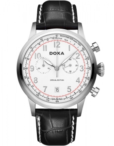 Doxa D-Air Chrono 190.10.015.2.01