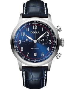 Doxa D-Air Chrono 190.10.205.2.03