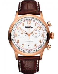 Doxa D-Air Chrono 190.90.015.2.02