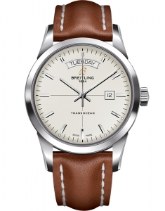Breitling Transocean Day Date A4531012-G751-434X