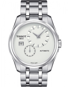 Tissot T-Classic Couturier T035.428.11.031.00