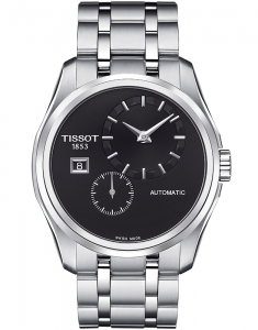 Tissot T-Classic Couturier T035.428.11.051.00