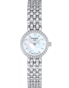 Tissot T-Lady Lovely T058.009.61.116.00