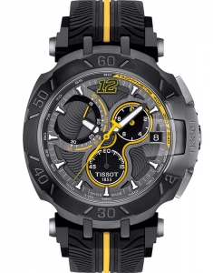 Tissot Special Collections T-Race Thomas Luthi 2017 Limited Edition 1212 pcs T092.417.37.067.01