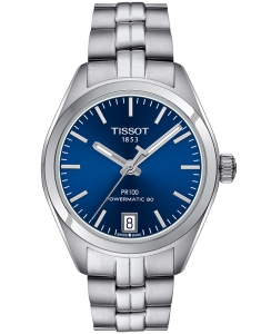 Tissot T-Classic PR 100 T101.207.11.041.00