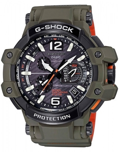 Casio G-Shock Exclusive Gravitymaster GPW-1000KH-3AER