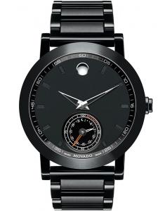 Movado Museum Sport Smartwatch 0660002