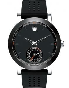 Movado Museum Sport Smartwatch 0660003