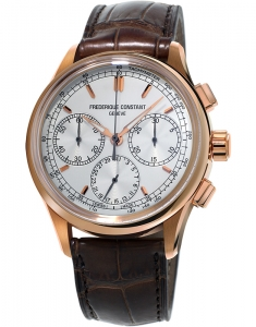 Frederique Constant Manufacture Flyback Chronograph FC-760V4H4