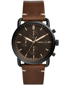 Fossil The Commuter FS5403