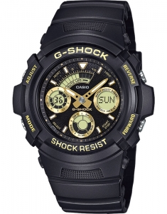 Casio G-Shock Original AW-591GBX-1A9ER
