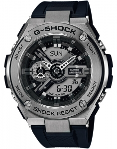 Casio G-Shock G-Steel GST-410-1AER