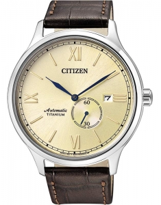 Citizen Mechanical NJ0090-13P