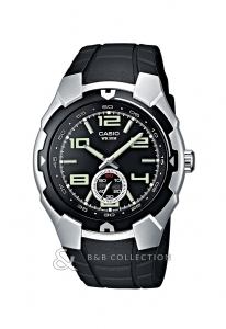Casio Collection MTR-201-1A1VEF