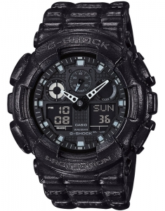 Casio G-Shock Limited GA-100BT-1AER
