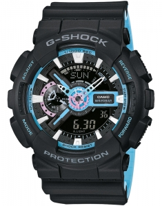 Casio G-Shock Original GA-110PC-1AER