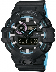 Casio G-Shock Original GA-700PC-1AER