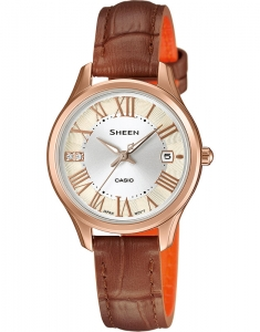 Casio Sheen SHE-4050PGL-7AUER