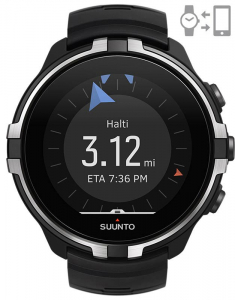 Suunto Spartan Sport Wrist HR Baro SS023404000