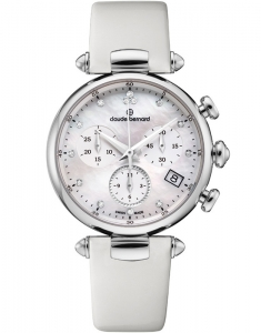 Claude Bernard Dress Code Diamonds 10215 3 NADN