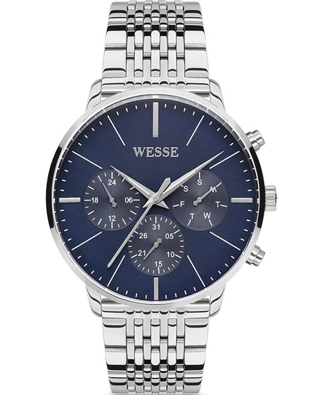 Wesse Multifunction WWG401101SS