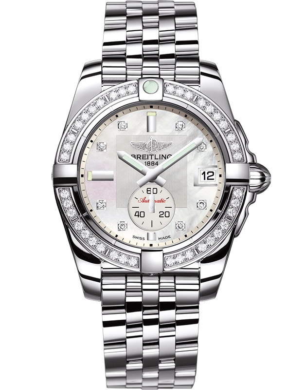 Breitling Galactic 36 Automatic A3733053-A717-376A