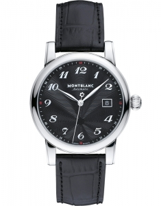 Montblanc Star Date Automatic 107314