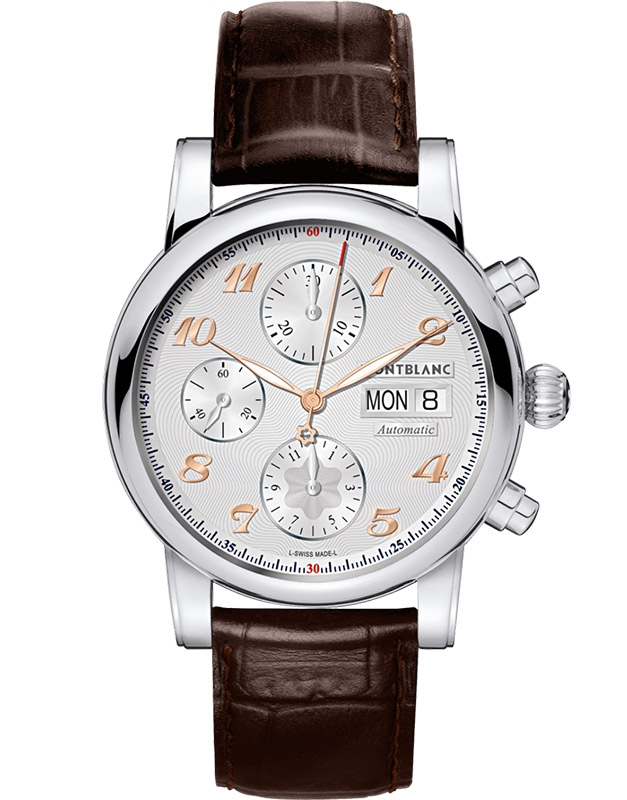 Montblanc Star Traditional Chronograph Automatic