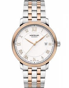 Montblanc Tradition Date Automatic 114337