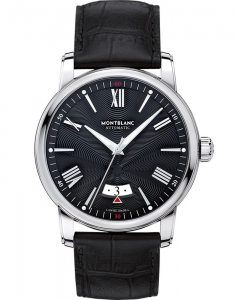 Montblanc 4810 Date Automatic 115122