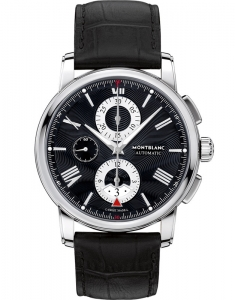 Montblanc 4810 Chronograph Automatic 115123