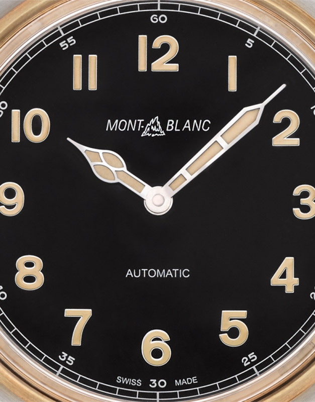 Montblanc 1858 Automatic 116241