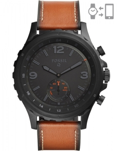 Fossil Hybrid Smartwatch Q Nate FTW1114