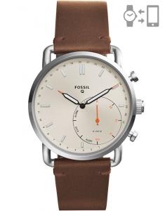 Fossil Hybrid Smartwatch Q Commuter FTW1150