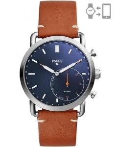 Fossil Hybrid Smartwatch Q Commuter FTW1151
