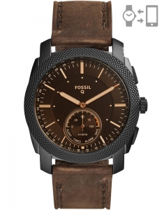 Fossil Hybrid Smartwatch Q Machine FTW1163
